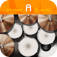 Modern A Drum Kit icon
