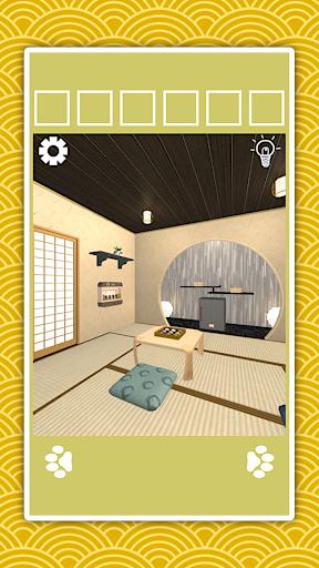 TsukimiNight -EscapeGame- لقطات شاشة 5
