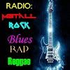 Metal Rock Soul music radio