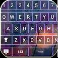 Capital Keyboard app