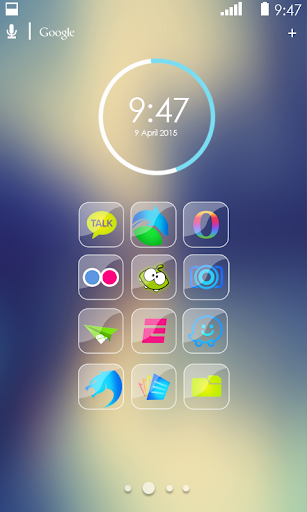 Rency Icon Pack