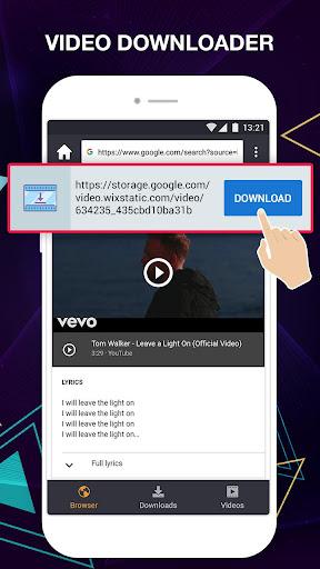 Video Downloader screenshots 1