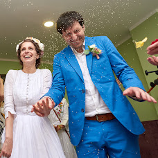 Wedding photographer Aleksandr Serbinov (Serbinov). Photo of 05.08.2018