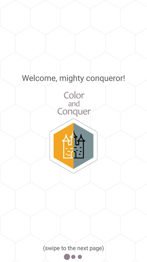 Color And Conquer- screenshot