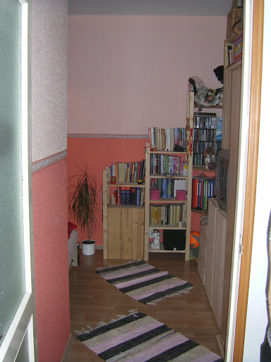 Cicu-szoba