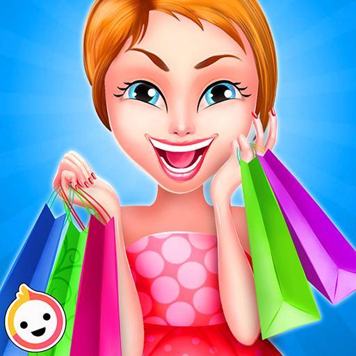Crazy Kids Shopping Mall