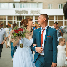 Wedding photographer Valentin Solovev (valentine1408). Photo of 03.07.2016