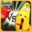 Larva Heroes2: Battle PVP icon