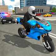 Game Extreme Bike Driving 3D APK for Windows Phone