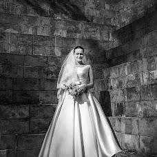 Wedding photographer Akvile Razauskiene (razauskiene). Photo of 12.03.2016