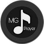 MG Mp3 player Limited lite 1.7