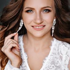 Wedding photographer Alena Torbenko (alenatorbenko). Photo of 31.07.2018