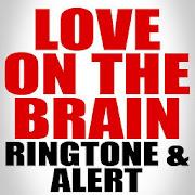 Love on the Brain Ringtone  Icon
