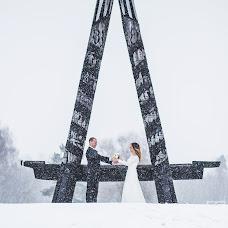 Wedding photographer Niks Freimanis (niksfreimanis). Photo of 07.03.2018