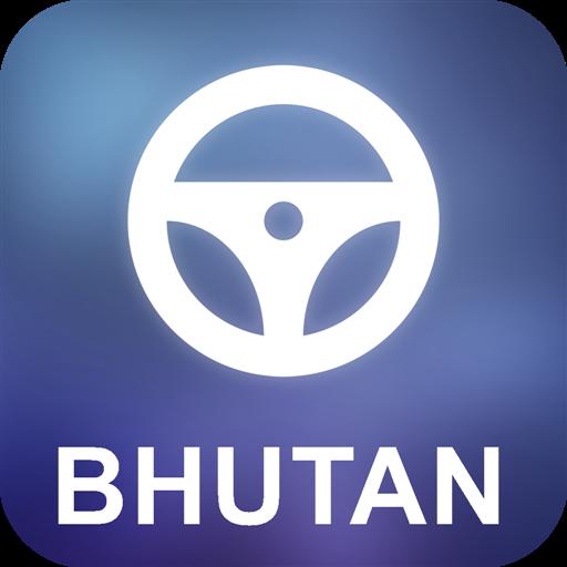旅遊App|不丹 离线导航 LOGO-3C達人阿輝的APP