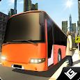 City Doctor Bus Simulation 3D apk
