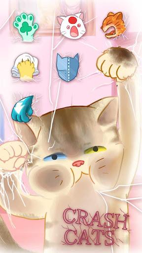かわいい猫のテーマ