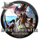 Monster Hunter World Wallpaper Custom New Tab