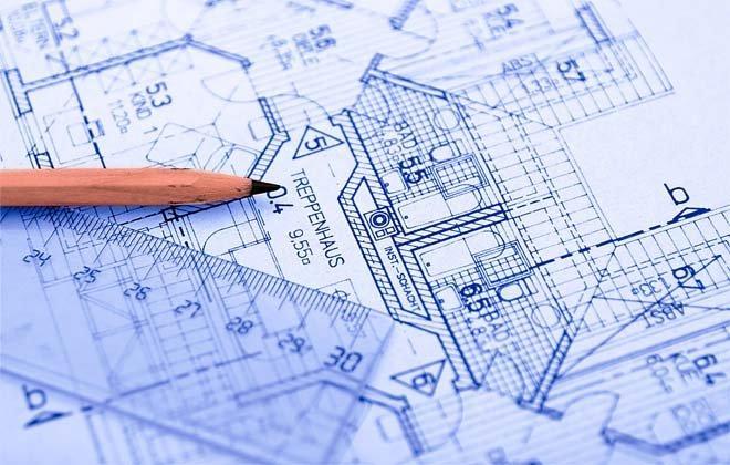 Thông qua trình độ năng lực của kiến trúc sư
