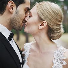 Wedding photographer Tatyana Demchenko (DemchenkoT). Photo of 25.08.2016