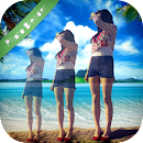 Photo Blender Editor Nature v 1.1