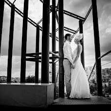 Wedding photographer Galina Zapartova (jaly). Photo of 03.03.2018