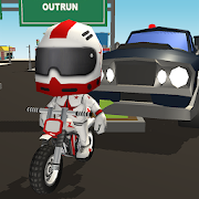 Motocross Mini Outrun