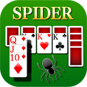 Spider Solitaire [card game] icon