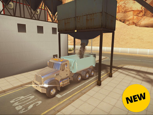 Télécharger Construction Simulator 2 Lite APK MOD (Astuce) screenshots 1