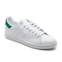 Adidas Stan Smith Trainers LACE UP