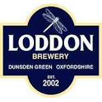 Logo for Loddon Brewery