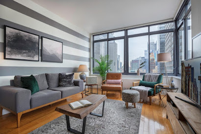 West 48th Street Apartment Furnished, Manhattan