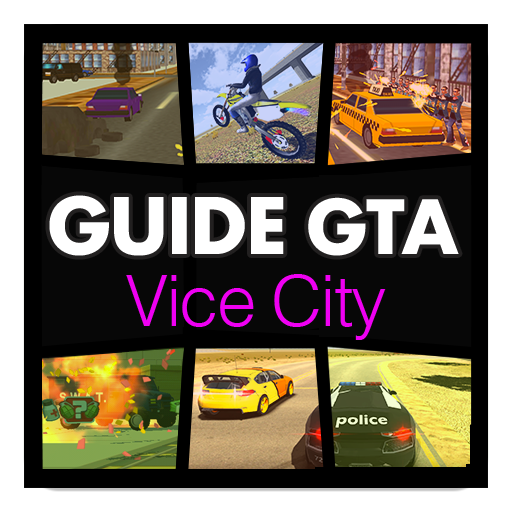 Guide for GTA Vice City GO