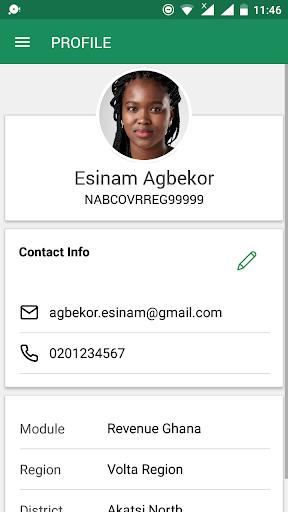 NABCO screenshot 4