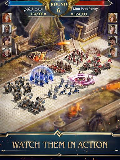 War Eternal screenshots 16