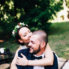 Hochzeitsfotograf Evgeniy Platonov (evgeniy). Foto vom 18.09.2015