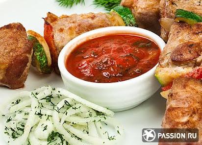 Белый соус – кулинарный рецепт.
