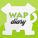 WAP Diary - Beta icon