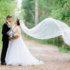 Wedding photographer Roman Urumbaev (eyesnv). Photo of 27.12.2018
