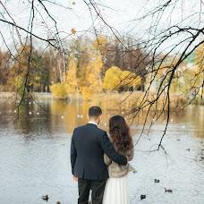 Wedding photographer Nikita Dakelin (dakelin). Photo of 21.10.2018