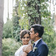Wedding photographer Alina Pankova (pankovaalina). Photo of 06.05.2017