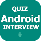 Best Quiz Android Interview