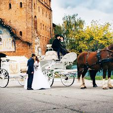 Wedding photographer Konstantin Fokin (kostfokin). Photo of 13.01.2017