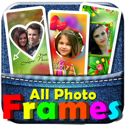 All Photo Frames - Apps on Google Play