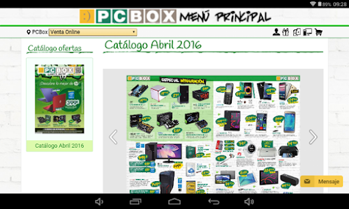 PCBox screenshot 8