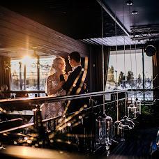 Wedding photographer Natalya Minnullina (nminnullina). Photo of 25.02.2018