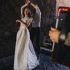 Wedding photographer Nikolay Khludkov (NikKhludkov). Photo of 19.06.2018