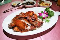 喆園鮑魚中餐廳 (裕元花園酒店)