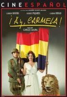 ¡Ay, Carmela! / 歌姫カルメーラ