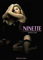 Ninette / 蠱惑 パリで出逢った女
